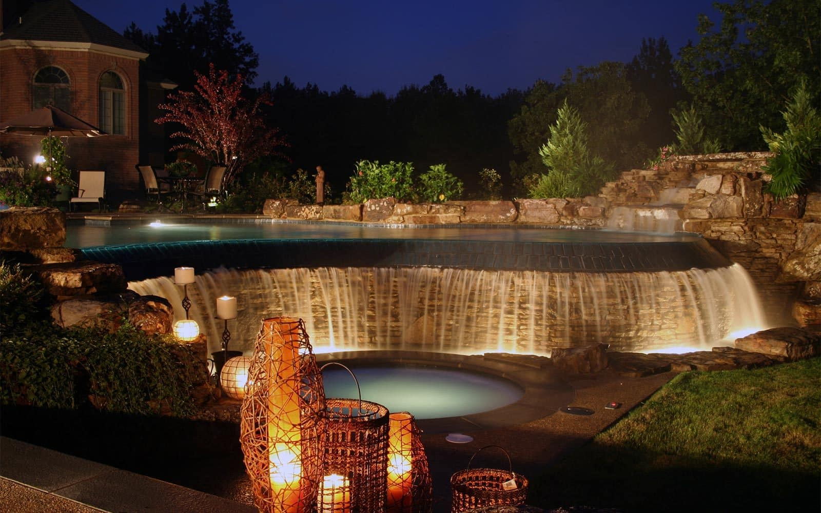 Brewer\'s Pool & Landscaping | A Design & Build Firm