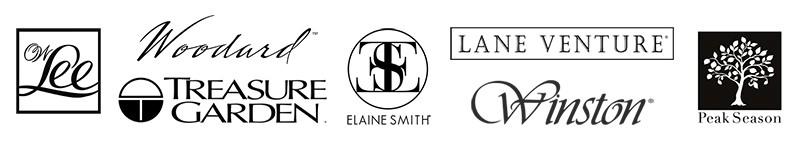 outdoor furniture brand logos